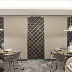 Отель Pestana Amsterdam Riverside – LVX Preferred Hotels & Resorts питание