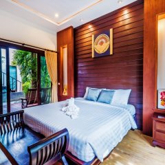 Assada Boutique Hotel комната для гостей фото 2