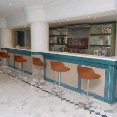 Отель La Gondole Сусс гостиничный бар
