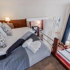 Апартаменты Prague - Kampa apartments Прага комната для гостей