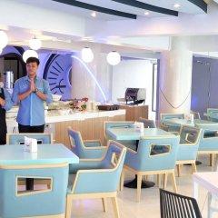 Airy Suvarnabhumi Hotel питание