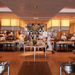 Отель Grand Hyatt Токио развлечения