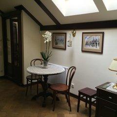 Apart-hotel Horowitz удобства в номере фото 2