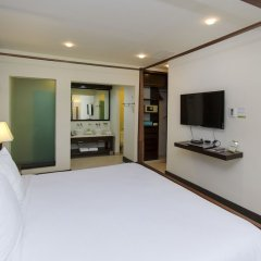 Отель Pueblito Escondido Luxury Condohotel удобства в номере