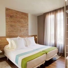 Отель Milà Apartamentos Barcelona комната для гостей фото 2