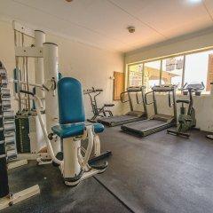 Отель Frsan Plaza фитнесс-зал фото 2