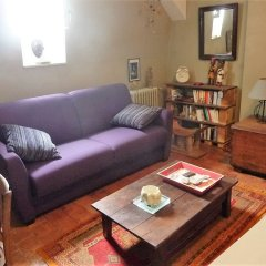 Апартаменты Apartment With 2 Bedrooms in Saumur, With Wonderful City View and Wifi Сомюр комната для гостей фото 3