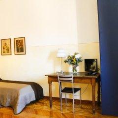 Отель Albergo Garisenda Италия, Болонья - отзывы, цены и фото номеров - забронировать отель Albergo Garisenda онлайн удобства в номере фото 2