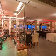 Hill View Restaurant & Apartments in Pissouri, Cyprus from 109$, photos, reviews - zenhotels.com hotel bar