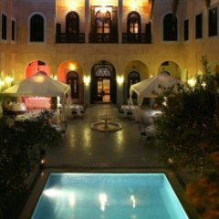 Отель Palais Sheherazade & Spa Марокко, Фес - отзывы, цены и фото номеров - забронировать отель Palais Sheherazade & Spa онлайн фото 8