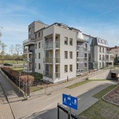Апартаменты Dom & House - Apartments Sopocka Przystan Сопот фото 2