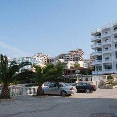 Отель Apollon Албания, Саранда - отзывы, цены и фото номеров - забронировать отель Apollon онлайн парковка
