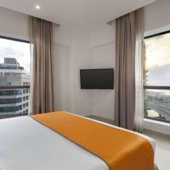 Ramada Hotel & Suites by Wyndham JBR балкон