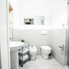 Отель Rooms In Rome ванная фото 2