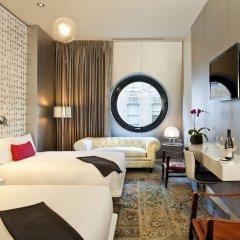 Отель Dream Downtown США, Нью-Йорк - отзывы, цены и фото номеров - забронировать отель Dream Downtown онлайн фото 11