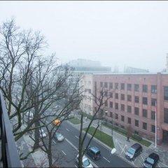 Отель P&O Szucha Польша, Варшава - отзывы, цены и фото номеров - забронировать отель P&O Szucha онлайн комната для гостей фото 4