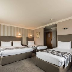 Springfield Hotel комната для гостей фото 4