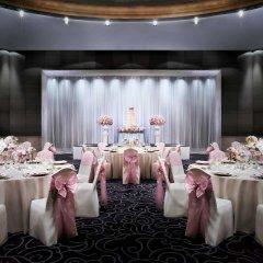 Отель Pullman Bangkok Grande Sukhumvit