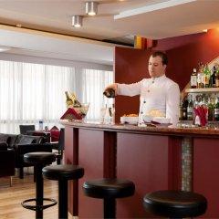 Quality Hotel Delfino Venezia Mestre гостиничный бар