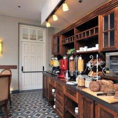 Отель Colony Хайфа гостиничный бар