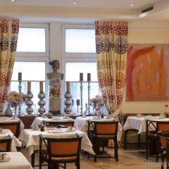 Отель Das Tyrol Австрия, Вена - 1 отзыв об отеле, цены и фото номеров - забронировать отель Das Tyrol онлайн питание фото 2
