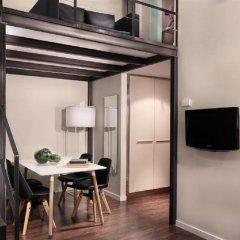 Отель Balmes Испания, Барселона - 10 отзывов об отеле, цены и фото номеров - забронировать отель Balmes онлайн балкон