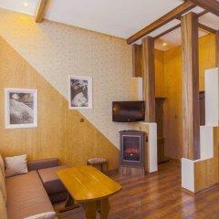 Zolotaya Bukhta Hotel 3* Стандартный номер с двуспальной кроватью фото 13