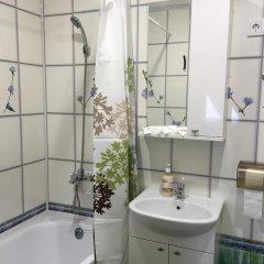 Гостиница Gregori Club в Краснодаре отзывы, цены и фото номеров - забронировать гостиницу Gregori Club онлайн Краснодар ванная