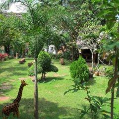 Отель Kata Garden Resort пляж Ката фото 10