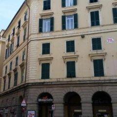Отель Ricci Rooms Генуя фото 2