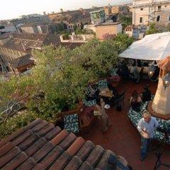 Отель Diana Roof Garden фото 5