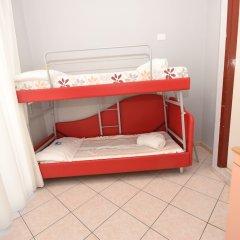 Venere Hotel Римини детские мероприятия