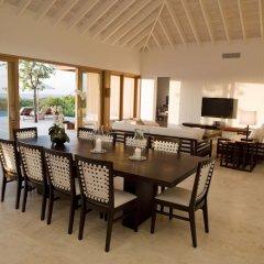 Отель COMO Parrot Cay питание фото 3