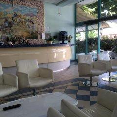 Hotel Sultano Римини гостиничный бар