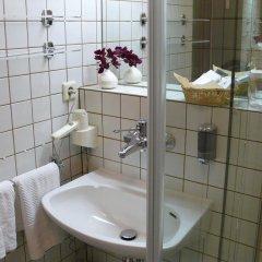 Hotel Orangerie Дюссельдорф ванная фото 2