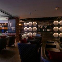 Отель Pullman Dubai Creek City Centre Residences развлечения