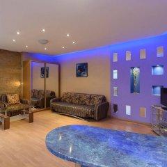 Kiev Accommodation Hotel Service бассейн