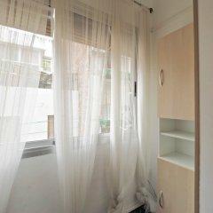 Отель Nice Sensation Барселона ванная