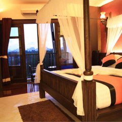 Dee Andaman Hotel комната для гостей фото 5