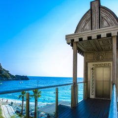 Liberty Hotels Lykia Турция, Олюдениз - отзывы, цены и фото номеров - забронировать отель Liberty Hotels Lykia - All Inclusive онлайн балкон