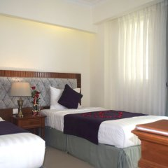 Pavillon Garden Hotel & Spa комната для гостей фото 2