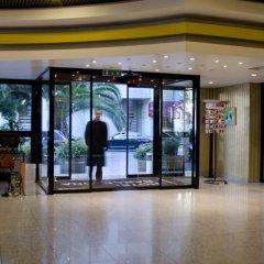 Hotel 3K Barcelona интерьер отеля фото 6