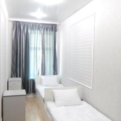 Ekonom Klassa Mini-Hotel комната для гостей фото 5
