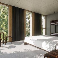 Youth Hostel Bern комната для гостей фото 2
