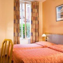 Hotel At Gare du Nord комната для гостей
