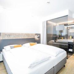 Отель arte Hotel Salzburg Австрия, Зальцбург - отзывы, цены и фото номеров - забронировать отель arte Hotel Salzburg онлайн комната для гостей