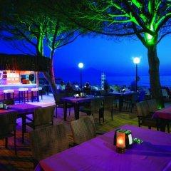 Отель Batihan Beach Resort & Spa - All Inclusive питание фото 2