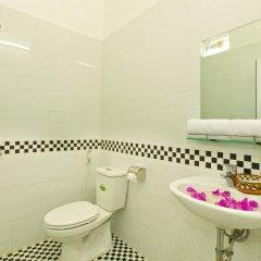 Отель Hoa Thien Homestay ванная