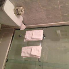 Отель Colonial House Inn США, Нью-Йорк - отзывы, цены и фото номеров - забронировать отель Colonial House Inn онлайн ванная фото 2