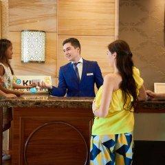 Отель Hilton Al Hamra Beach & Golf Resort спа